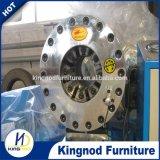Máquina de friso da mangueira hidráulica manual da tubulação de aço de preço de fábrica