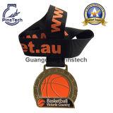 I premi personalizzati di pallacanestro dalla fabbrica dirigono la sorgente, abbozzo libero