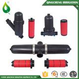 Landwirtschafts-Berieselung-Plastikwasser-Filter-System