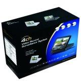1.3MP HD Ahd Überwachungskamera und DVR Installationssatz