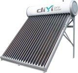 Não Pressão Integrado aquecedor solar de água (Diyi-NP02)