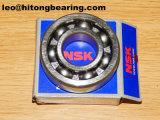 I cuscinetti a sfera profondi originali della scanalatura di marca NSK dirigono la lavorazione