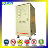 Tns-50kVA Organisationsprogrammaufruf Three Phase Voltage Stabilizer für Air Conditioner WS Voltage Regulator