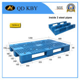 T37-1 / 2 Plástico Nine Feet Flat Tray Pallet com baixo preço