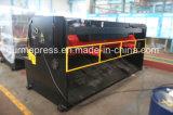 De Scherpe Machine 16X2500 Nc van Estun E21s QC12y