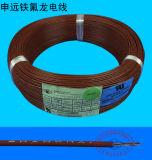 Fil électrique revêtu de téflon d'Oilproof