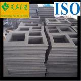 Het BinnenPakket van het Document van de Verpakking van het Voedsel van het bamboe