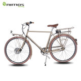 bicicletas elétricas Foldable populares de 700c 36V sem cesta