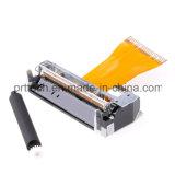 2 pulgadas sin el mecanismo auto PT486 de la impresora térmica del cortador compatible con FTP-628mcl101 Ltpz245 FM205