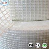 65gr 8*8 50mmx90m Witte Zelfklevende Drywall van de Glasvezel Gezamenlijke Band