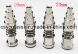 10mm 16mm 20mm Electronic Heating Titanium Nail Universal Size