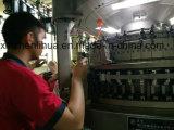 Machine van de Jacquard van yard de Merk Geautomatiseerde Rib Overgebrachte Cirkel Breiende