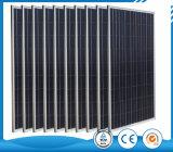 Comitati solari solari cristallini domestici del comitato 18V poli 150W 160W 170W di alta qualità