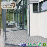 Nieuwe Gemakkelijk van Wholesales aan Installatie Houten Plastic Samengestelde Decking voor Vloer