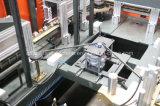 Botella de agua que hace la maquinaria de Manfacturing que moldea que sopla