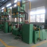 Machine de presse d'étirage profond de fléau de cylindre de LPG