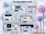 De Draadloze Alarminstallatie van het Toegangsbeheer van de Veiligheid van het huis Met het Toetsenbord van de Aanraking (SA7M2EB)