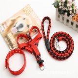 Nylon-Polyester-Haustier-Zubehör, Haustier-Verdrahtungs-und Leitungskabel-Produkte, Hundeleine und Hundehalsring