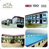 O Prefab abriga Trinidad, casas Prefab da prova modular do furacão, casas Nepal do Prefab do baixo custo