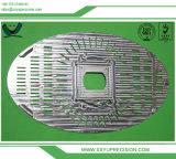 O fabricante personalizado de Shenzhen fêz à máquina a parte Lathed CNC