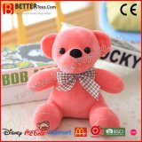Teddybeer van het Stuk speelgoed van de Pluche van China de Goedkope Stuk speelgoed Gevulde Dierlijke Zachte voor Bevordering
