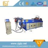 Machine à cintrer en acier hydraulique d'axe de Dw38cncx2a-2s 3
