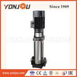 Qdl Pompe centrifuge multi-étages verticale en acier inoxydable Qdl