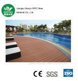 Anti-Rupture du plancher imperméable à l'eau extérieur de WPC