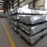 Hoja de acero galvanizada sumergida caliente de SGCC Dx51d A653 Sgch