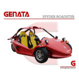 Genata 250cc Bombadier Style Spyder Roadster Motorcycle (GTX250MK)