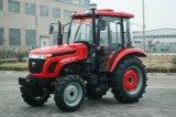 Alimentador barato de la granja 55HP 4WD de China Waw para la venta