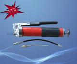 Graisseur à pression d'alliage d'aluminium de tuyère de coupleur