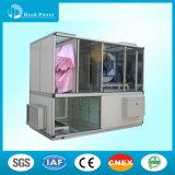 Condicionador de ar de limpeza de refrigeração do condicionamento de ar ar central para o quarto desinfetado de quarto de funcionamento do hospital
