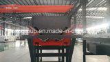 Cuádruple eje (Shear) Trituradora de metal industria del reciclaje