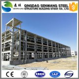 Разнослоистый пакгауз стальной структуры при аттестованный Ce