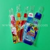 Sacs de boisson de forme de bouteille pour 180ml