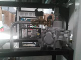 La stazione di servizio TV della pompa di benzina può essere impostata con i buoni costi e funzioni