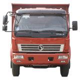 Sitom 4X2 Light Tipper Truck