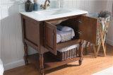 Vanità all'ingrosso antica semplice cinese della mobilia della stanza da bagno