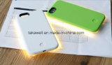 iPhone 5를 위한 고품질 바이어 PC LED 전화 상자 이동 전화 부속 LED 가벼운 상자 6 6s 셀룰라 전화 덮개 케이스
