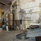 Alginato del sodio di LV 100-300cps del grado della tessile utilizzato nella stampa