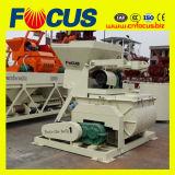 Mini máquina barata del mezclador concreto del precio Js500 500L con el eje horizontal dos