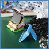 タブレットPC&Cellphoneのためのユニバーサル180度のマルチ角度の立場のホールダー