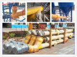 Concrete het Mengen zich van de Bouwconstructie Installatie (HZS25)