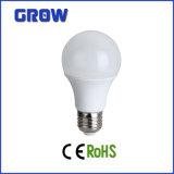 플라스틱과 Aluminium 10W E27 LED Bulb