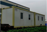 Camera modulare del contenitore di alta qualità/contenitore pacchetto piano