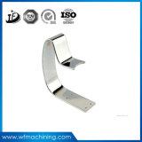 Bronze/tanoeiro carimbado OEM/metal inoxidável do aço/o de alumínio que carimba as peças