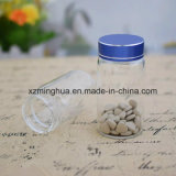 Frasco de vidro da forma Tubulous do Borosilicate da alta qualidade