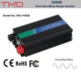 DC 3000watt к инвертору солнечной силы волны синуса AC чисто