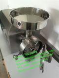 Máquina comercial do moedor do feijão de café, máquina de moedura do arroz